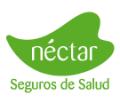 Seguros de salud y médico Néctar